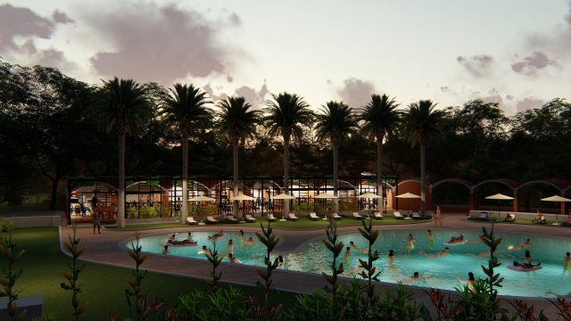 CADENA DE RESTAURANTES HOTEL JIRAHARA