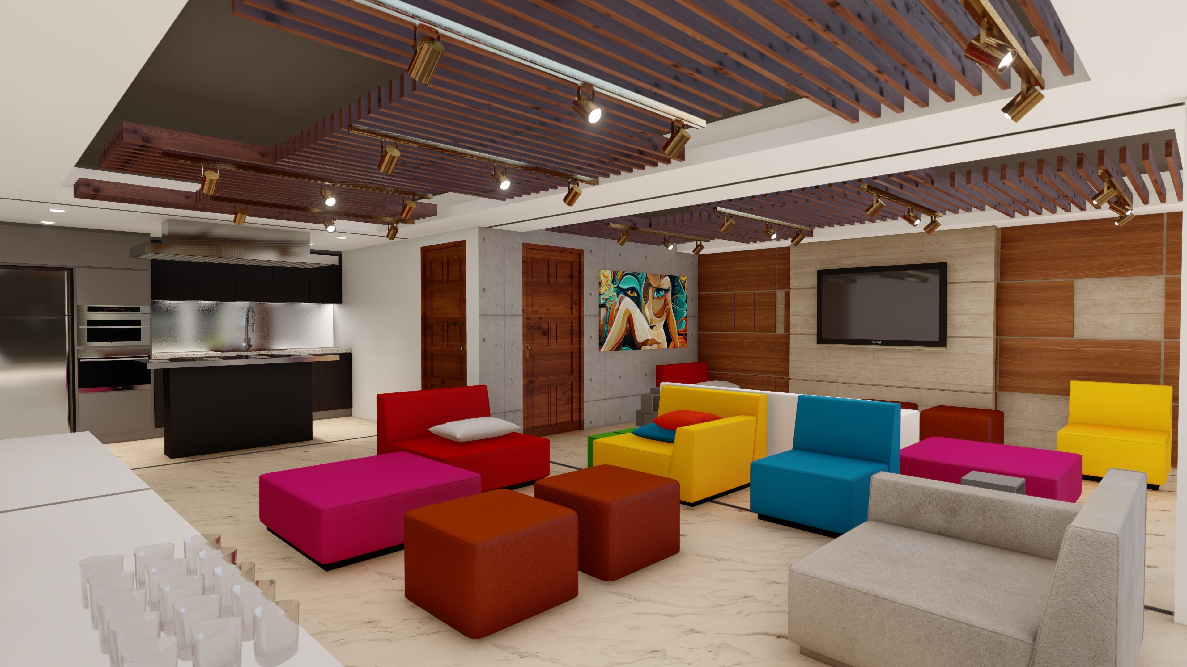 Edificio Empresarial Grupo Express. Caracas, Venezuela - PISO 2 IMAGEN 05